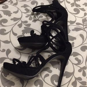Just fab 5 inch sandals
